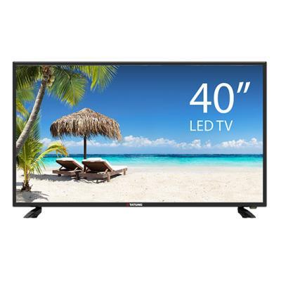 TELENOVA 40 INC 102 EKRAN FULL HD DAHİLİ UYDU ALICILI SLİM LED TV