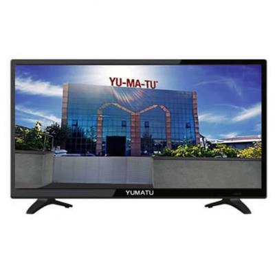 """YUMATU 40"""" FULL HD DAHİLİ UYDU ALICILI SLİM LED TV"""
