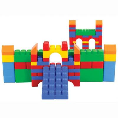 FULL BLOK KASALI 120 PARÇA LEGO BLOK SETİ